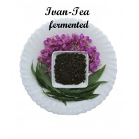 Ivan Tea (Willow Herb Tea) 100g (season 2019)