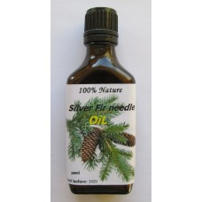 Silver Fir needle product