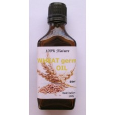 Wheat germ product